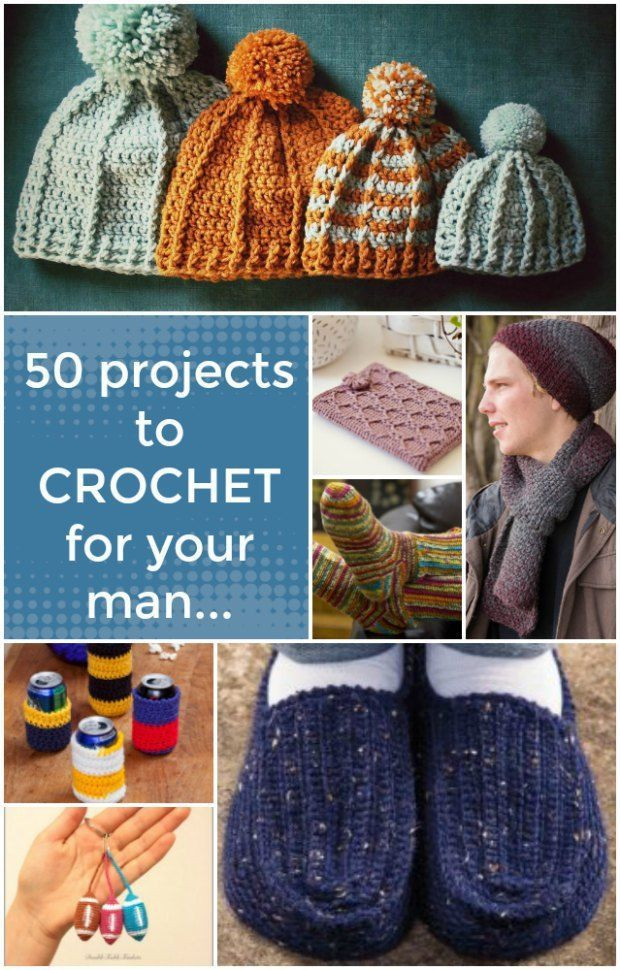 Crochet Gifts for Men Fresh at Last Crochet Projects I Think My Guy Will Actually Of Great 49 Pictures Crochet Gifts for Men