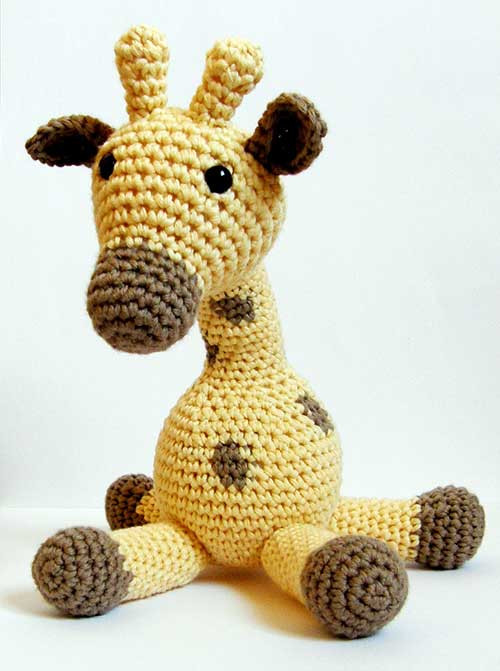 Crochet Giraffe Pattern Awesome Cuddly Giraffe Amigurumi Pattern Amigurumipatterns Of Marvelous 41 Ideas Crochet Giraffe Pattern