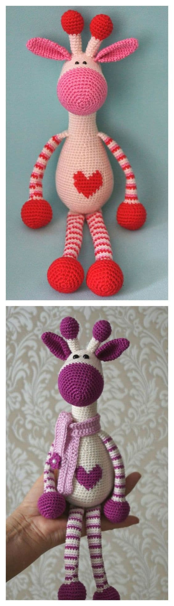 Crochet Giraffe Pattern Beautiful Crochet Giraffe the Cutest Ideas Ever Of Marvelous 41 Ideas Crochet Giraffe Pattern