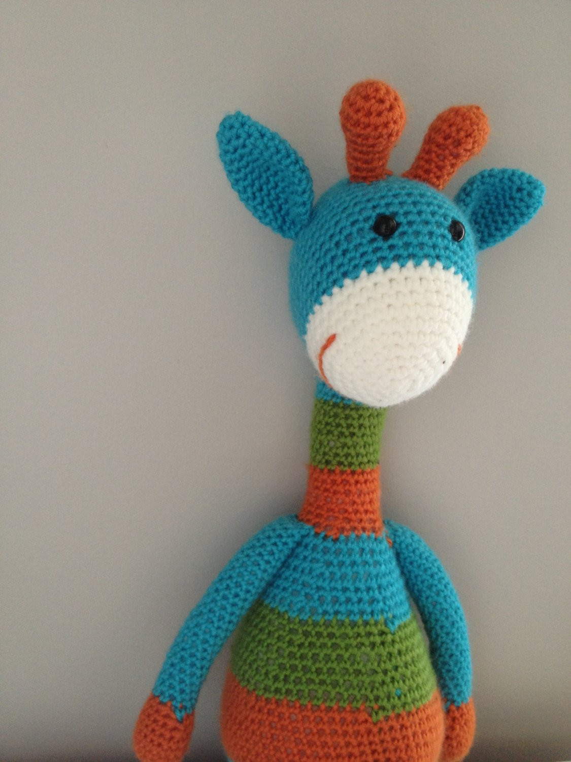 Crochet Giraffe Pattern Beautiful Pattern Joshua the Giraffe Stuffed Animal Crochet Pattern Of Marvelous 41 Ideas Crochet Giraffe Pattern