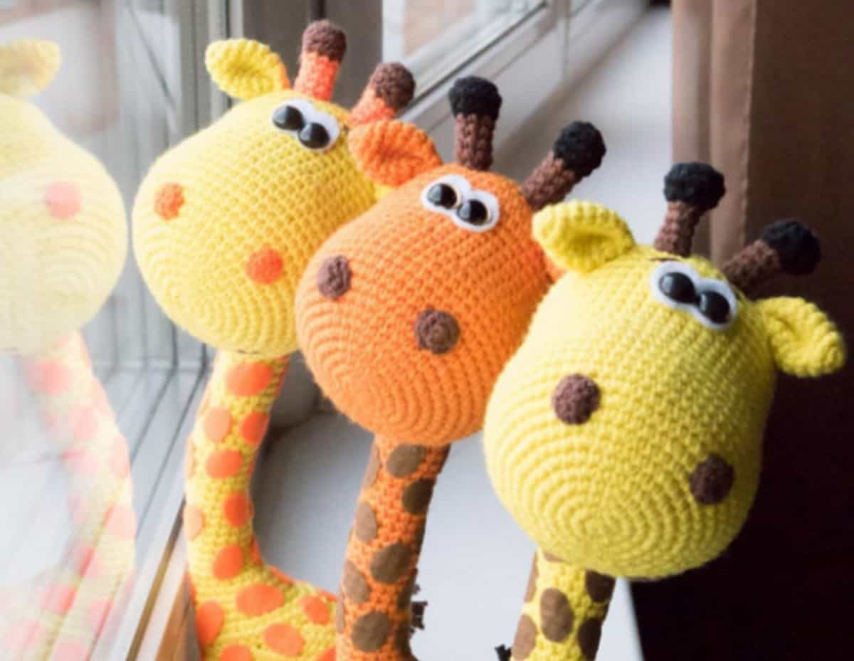 Crochet Giraffe Pattern Elegant Adorable Crochet Giraffe Patterns the Cutest Ideas Of Marvelous 41 Ideas Crochet Giraffe Pattern