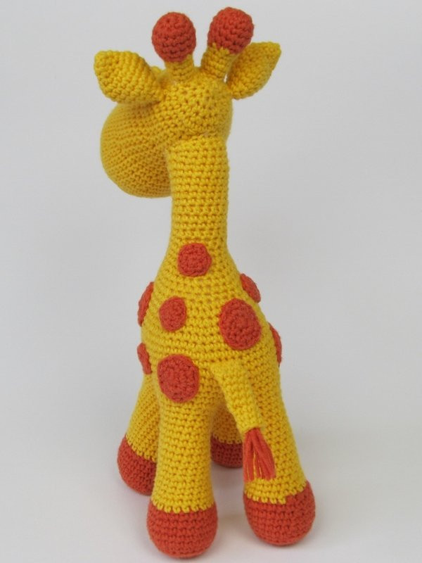 Crochet Giraffe Pattern Fresh Instructions for Crocheting A Giraffe Diy Of Marvelous 41 Ideas Crochet Giraffe Pattern