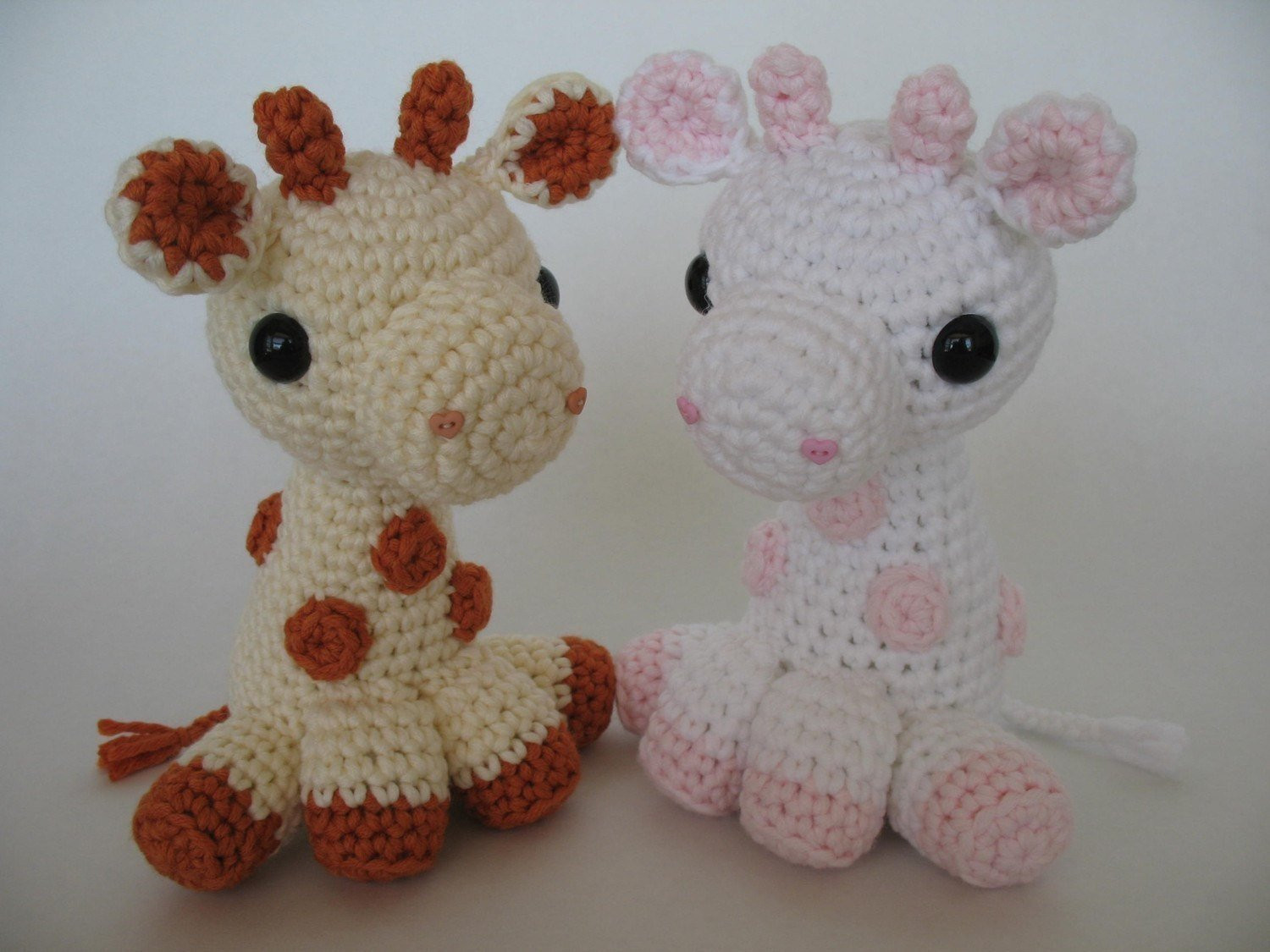 Crochet Giraffe Pattern Inspirational Crocheted Baby Giraffe Pdf Pattern Of Marvelous 41 Ideas Crochet Giraffe Pattern