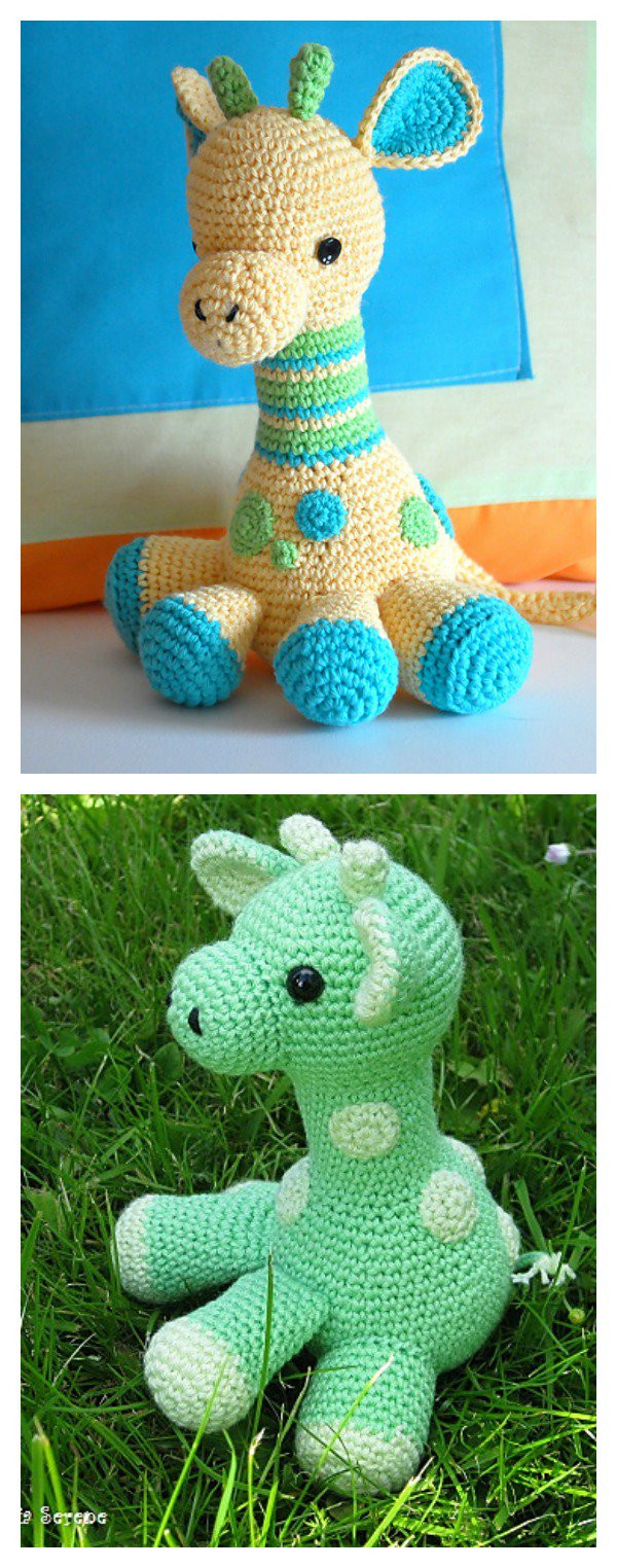 Crochet Giraffe Pattern Luxury Adorable Crochet Hearty Giraffe Amigurumi Free Pattern Of Marvelous 41 Ideas Crochet Giraffe Pattern