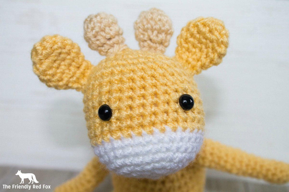 Crochet Giraffe Pattern Luxury Giraffe Crochet Pattern Amigurumi Giraffe Crochet Mini Of Marvelous 41 Ideas Crochet Giraffe Pattern