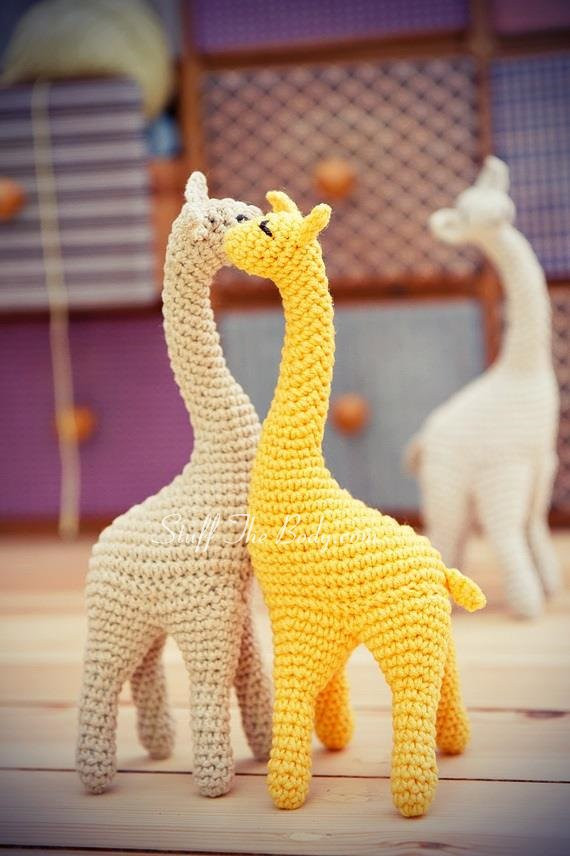 Crochet Giraffe Pattern Luxury Miss Giraffe Crochet Pattern Giraffe Amigurumi Pattern toy Of Marvelous 41 Ideas Crochet Giraffe Pattern