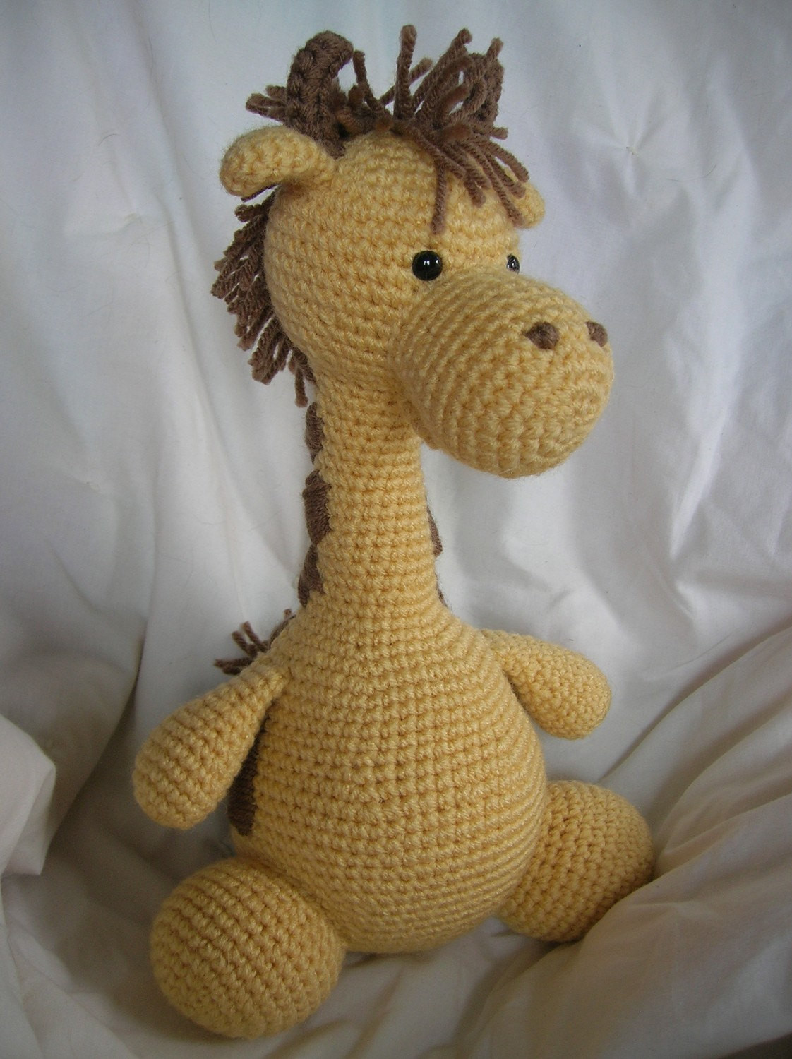 Crochet Giraffe Pattern New Girard the Giraffe Amigurumi Crochet Pattern Only Pdf Of Marvelous 41 Ideas Crochet Giraffe Pattern