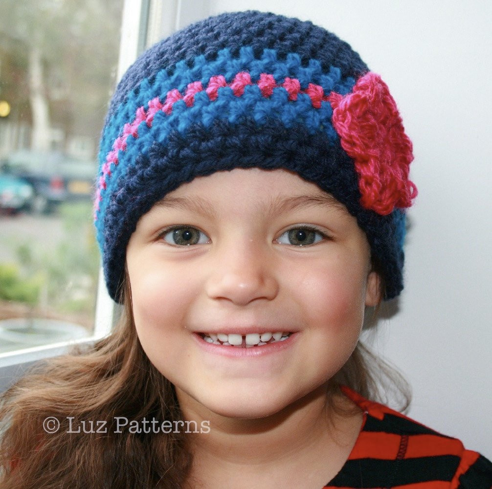 Crochet Girl Hat Awesome Crochet Pattern Crochet Hat Pattern Crochet Girls by Of Superb 47 Pics Crochet Girl Hat