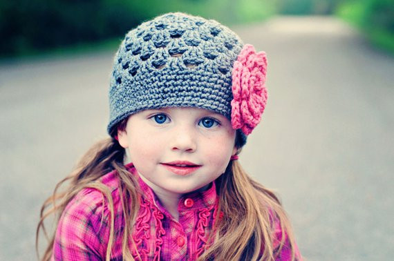 Crochet Girl Hat Beautiful Girls Beanie Crochet Baby Hat Girls Hat Baby Girl Hat Of Superb 47 Pics Crochet Girl Hat