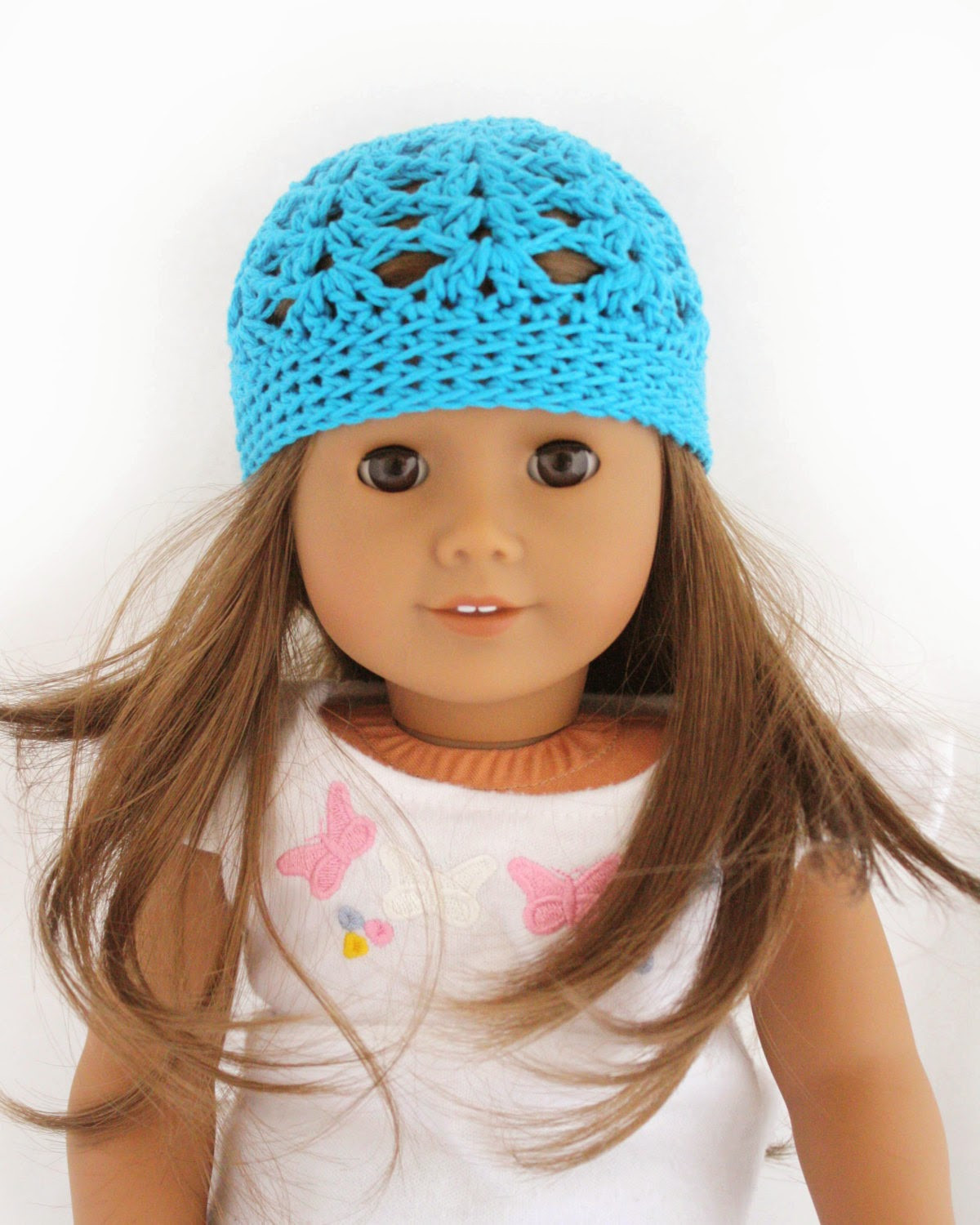 Crochet Girl Hat New Tutorial American Girl Crochet Hat Of Superb 47 Pics Crochet Girl Hat