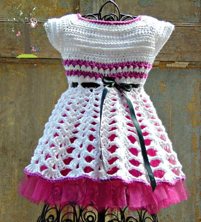 Crochet Girls Dress Awesome butterfly Kisses Baby Dress Of Charming 47 Models Crochet Girls Dress