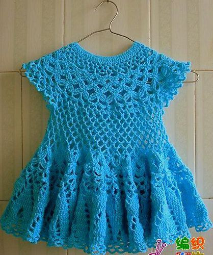 Crochet Girls Dress Unique 1077 Best Dolls and their Clothes Images On Pinterest Of Charming 47 Models Crochet Girls Dress
