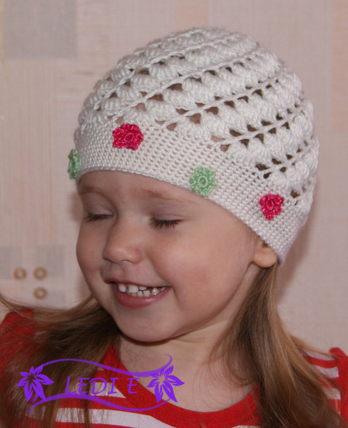 Crochet Girls Hats Best Of Beautiful Hat for Little Girls Free Crochet Patterns Of New 46 Ideas Crochet Girls Hats