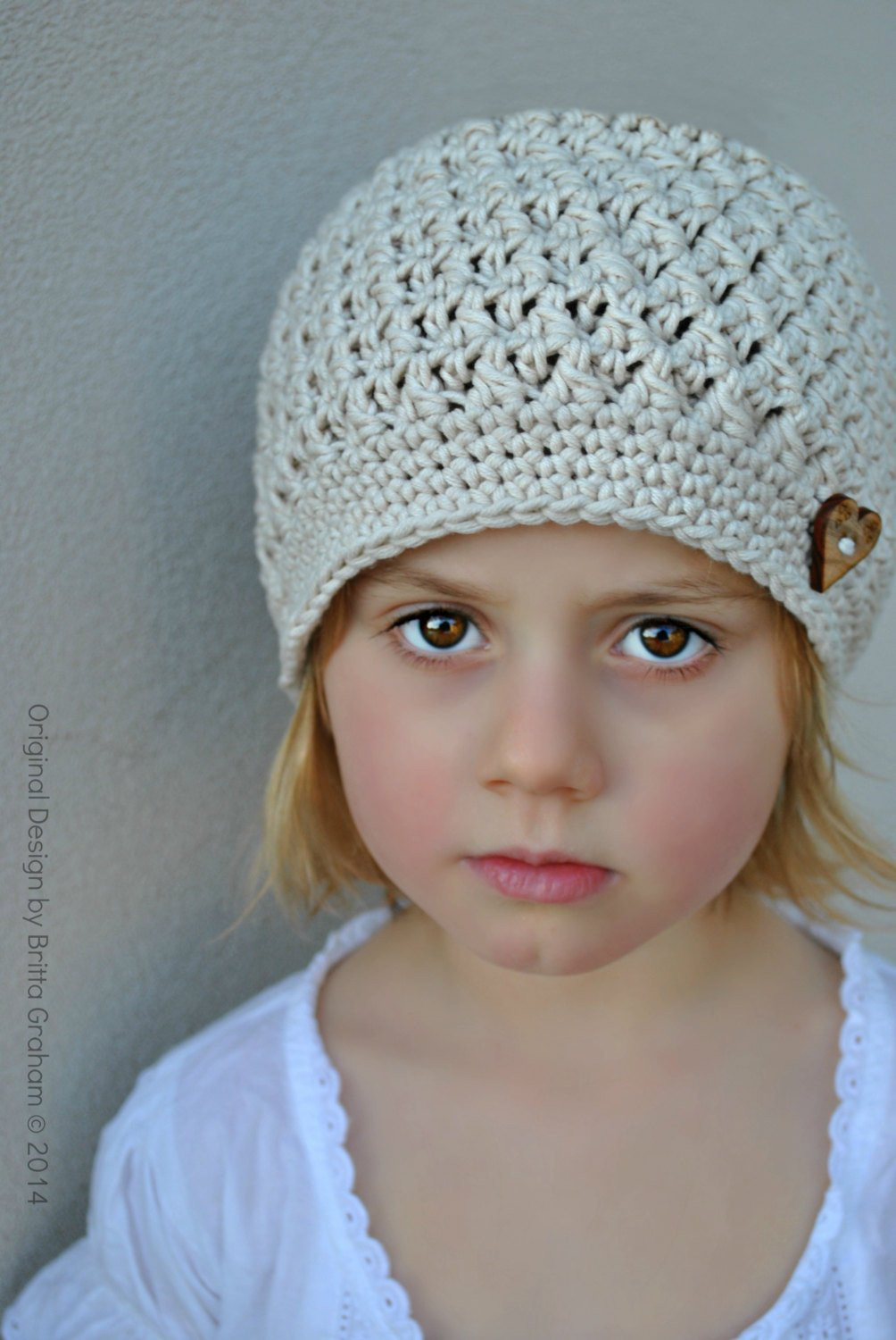 Crochet Girls Hats Luxury Crochet Hat Pattern Chunky Textured Beanie Crochet Of New 46 Ideas Crochet Girls Hats