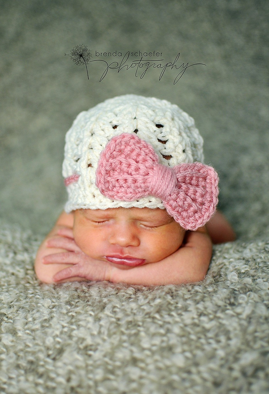 Crochet Girls Hats Unique Crochet Newborn Hat with Beautiful Design Homestylediary Of New 46 Ideas Crochet Girls Hats