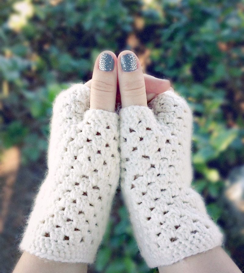 Crochet Gloves Awesome Free Fingerless Crochet Gloves Patterns Of Amazing 45 Ideas Crochet Gloves