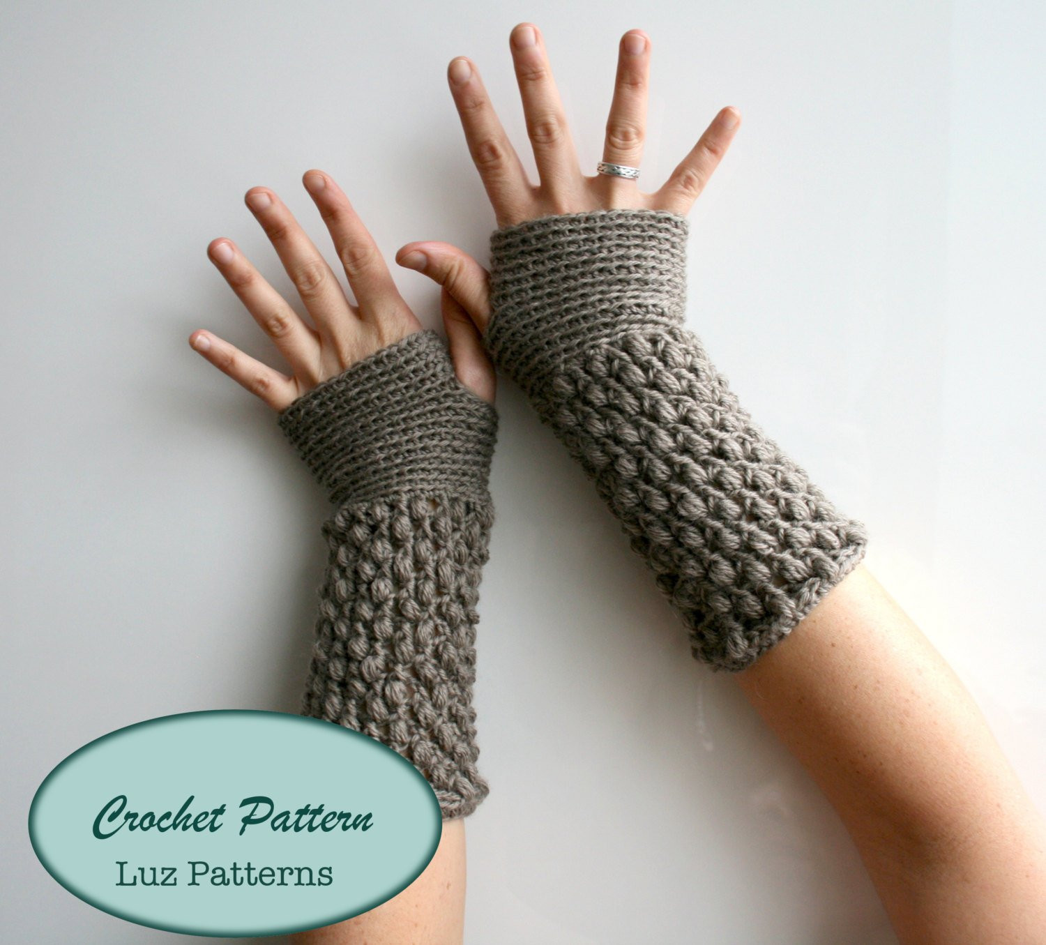 Crochet Gloves Inspirational Crochet Patterns Girl and Women Fingerless Glove Pattern Of Amazing 45 Ideas Crochet Gloves