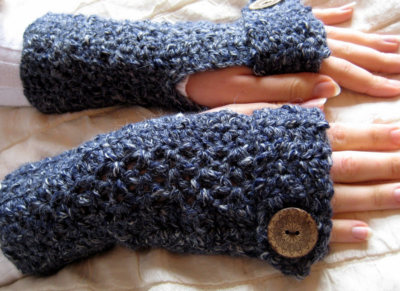 Crochet Gloves Luxury 17 Fingerless Gloves Crochet Patterns Of Amazing 45 Ideas Crochet Gloves
