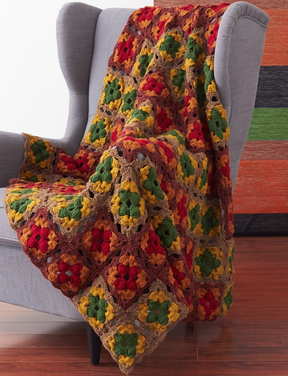 Crochet Granny Blanket Awesome Autumn S Calling Crochet Afghan Of Amazing 47 Ideas Crochet Granny Blanket