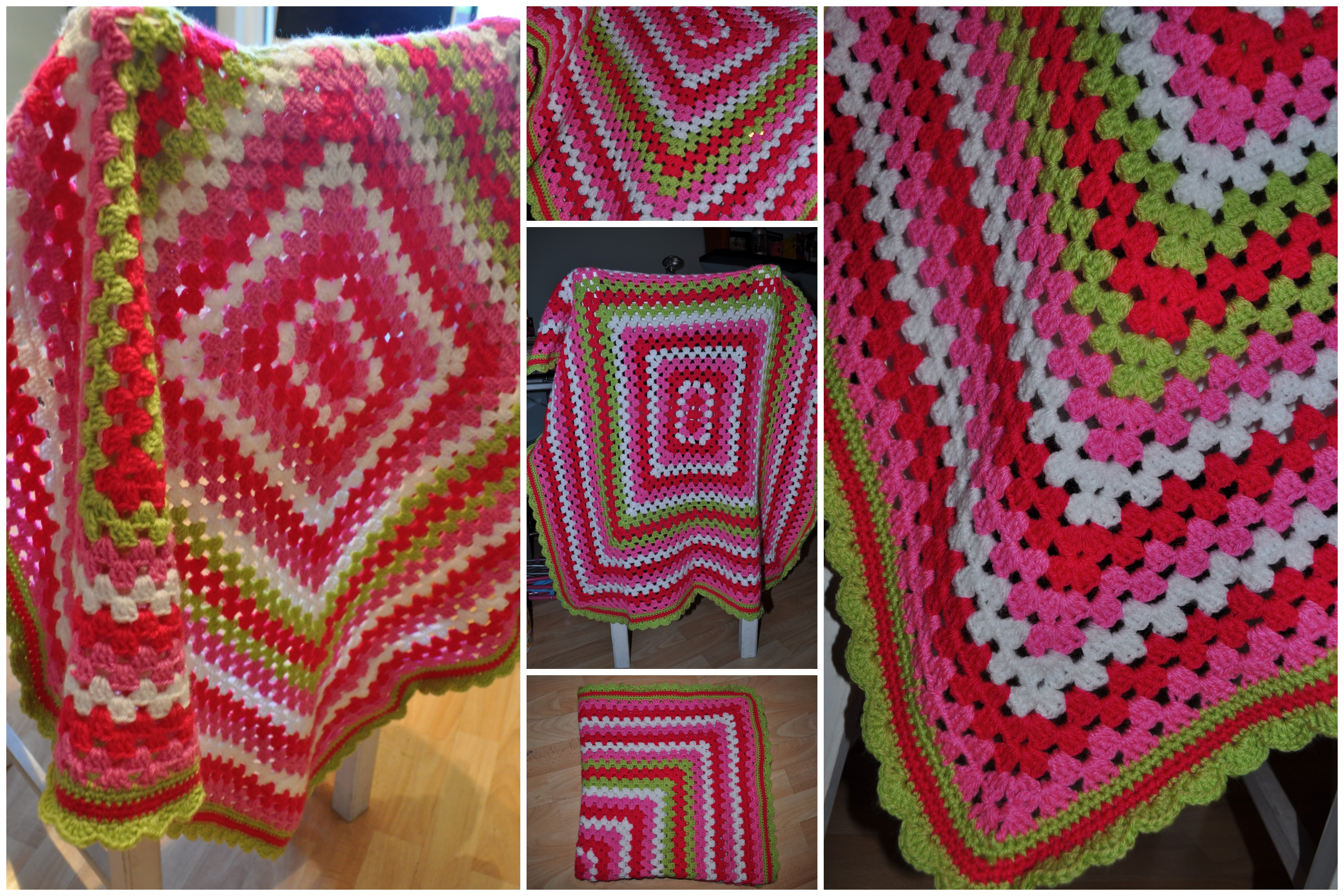 Crochet Granny Blanket Awesome Granny Squares Of Amazing 47 Ideas Crochet Granny Blanket
