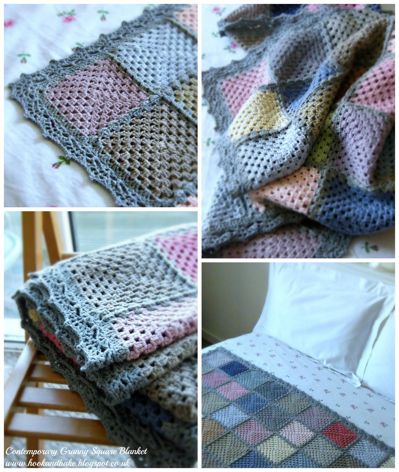 Crochet Granny Blanket Inspirational Annie S Place Contemporary Crochet Granny Square Blanket Of Amazing 47 Ideas Crochet Granny Blanket