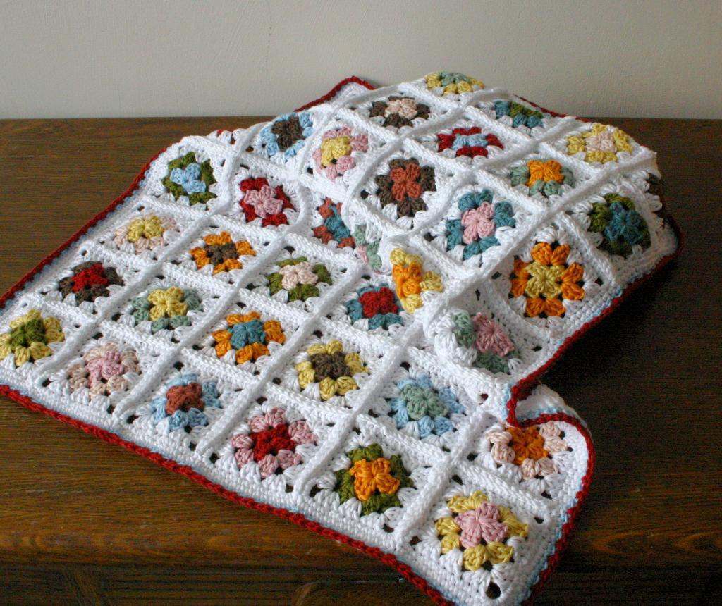 Crochet Granny Blanket Luxury Beautiful Granny Square Inspiration Of Amazing 47 Ideas Crochet Granny Blanket