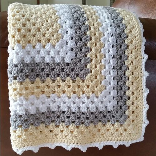 Crochet Granny Square Blanket Pattern Awesome 25 Best Ideas About Granny Square Blanket On Pinterest Of Brilliant 48 Ideas Crochet Granny Square Blanket Pattern