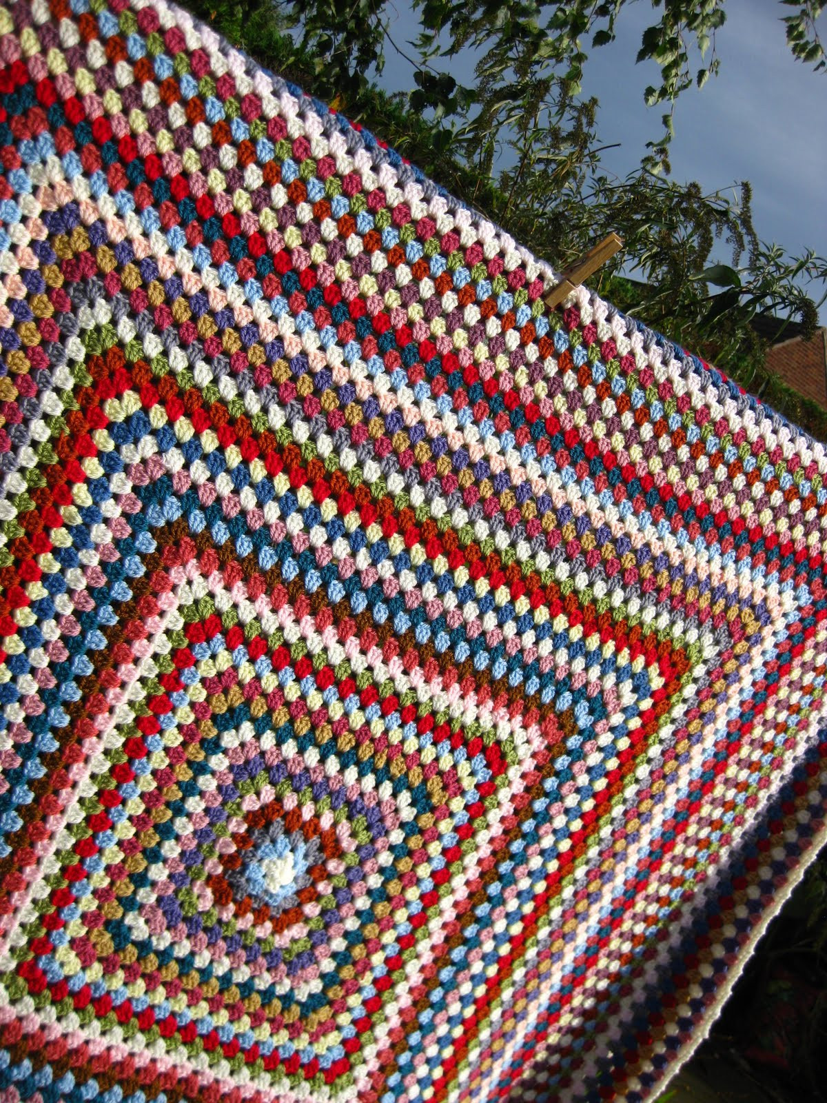 Crochet Granny Square Blanket Pattern Lovely Bunny Mummy How to Crochet A Granny Square Of Brilliant 48 Ideas Crochet Granny Square Blanket Pattern