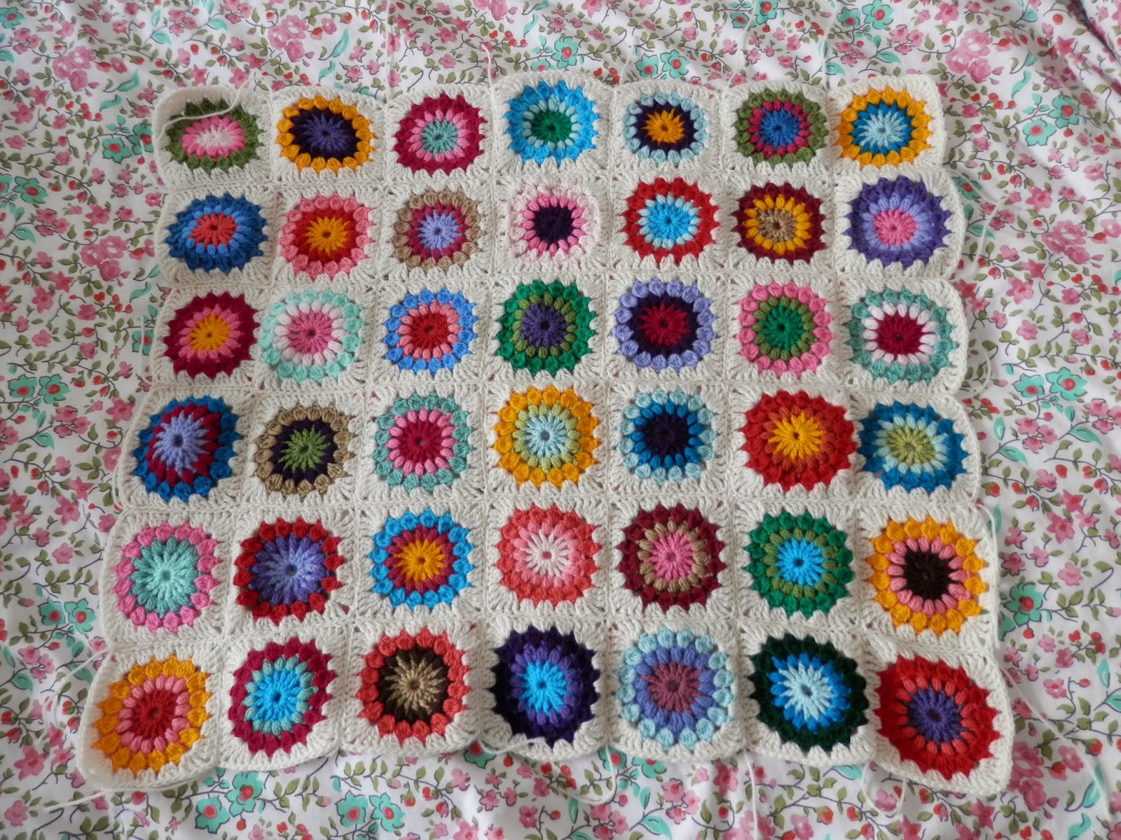 Crochet Granny Square Blanket Pattern Luxury Second Hand Susie Current Crochet Projects Mollie Makes Of Brilliant 48 Ideas Crochet Granny Square Blanket Pattern