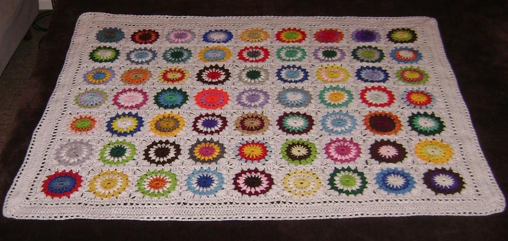 Crochet Granny Square Blanket Patterns Free Awesome Granny Square Baby Blanket Sunburst Snow Flower Afghan Of Amazing 42 Ideas Crochet Granny Square Blanket Patterns Free