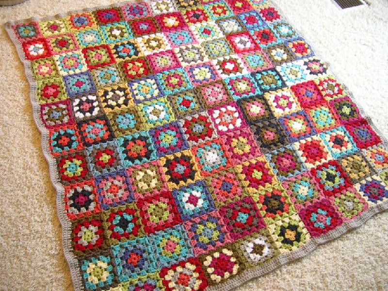 Crochet Granny Square Blanket Patterns Free Luxury Beautiful Granny Square Inspiration Of Amazing 42 Ideas Crochet Granny Square Blanket Patterns Free