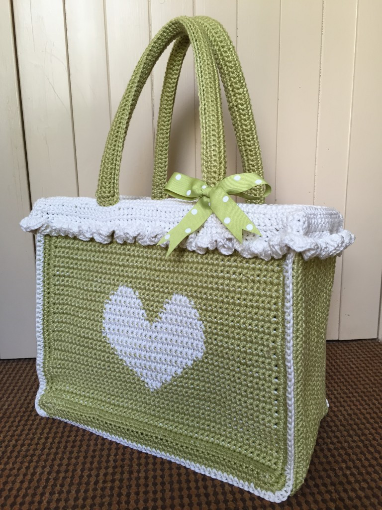 Crochet Grocery Bags Awesome 29 Free Crochet Patterns for Beginners • Lovecrochet Blog Of New 45 Pictures Crochet Grocery Bags