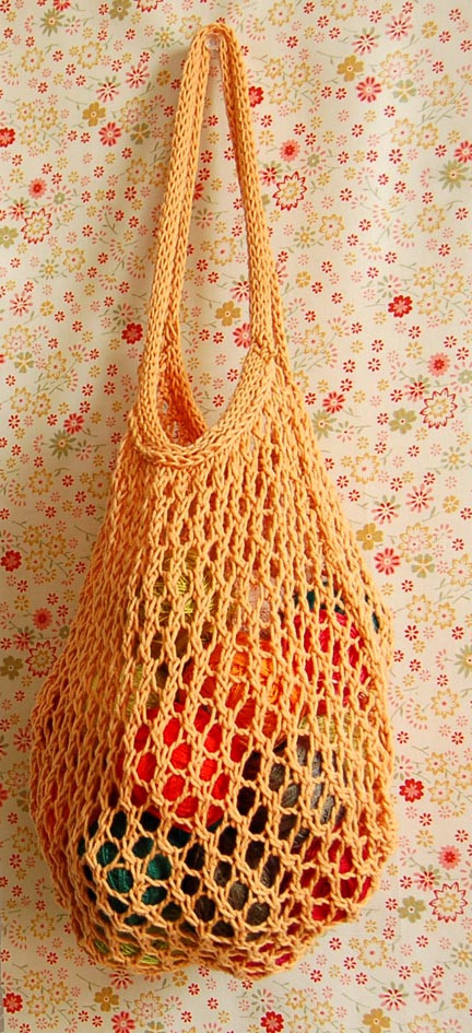 Crochet Grocery Bags Elegant 23 Market Bag Patterns to Crochet Knit or Sew Wee Folk Art Of New 45 Pictures Crochet Grocery Bags