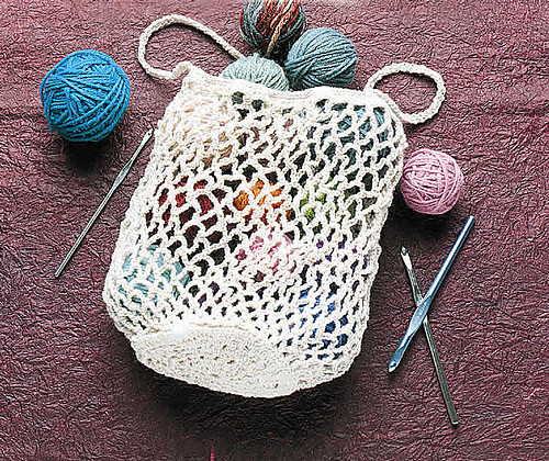 Crochet Grocery Bags Lovely Carry It All with 10 Free Crochet tote Bag Patterns Moogly Of New 45 Pictures Crochet Grocery Bags