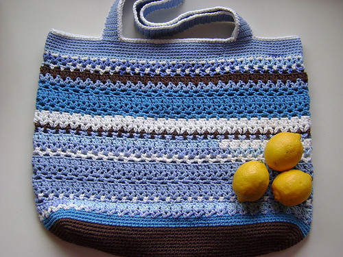 Crochet Grocery Bags Lovely Teacher S Gift Time 10 Crochet and Knit Ideas Of New 45 Pictures Crochet Grocery Bags