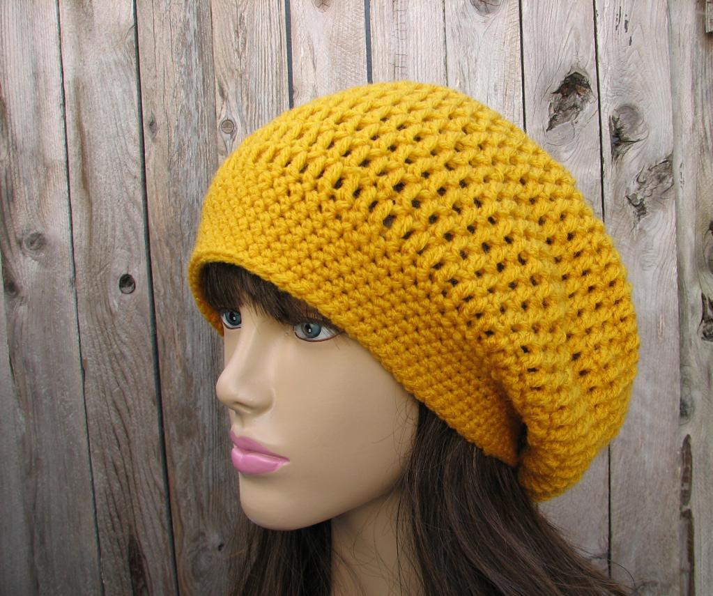 Crochet Hat Patterns for Beginners Inspirational Crochet Hat by Evasstudio Craftsy Of Gorgeous 48 Ideas Crochet Hat Patterns for Beginners