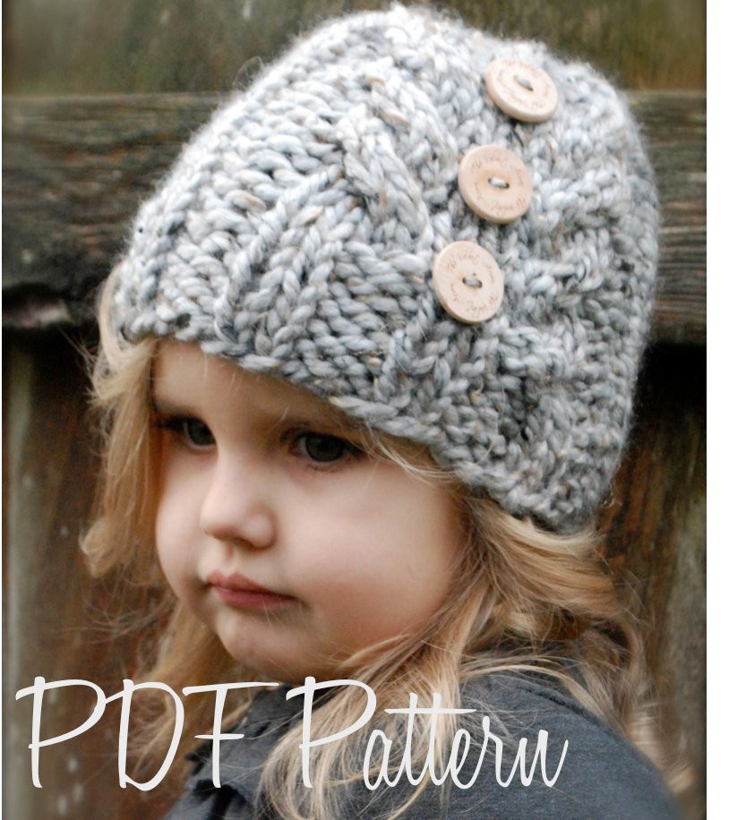 Crochet Hat Sizes Beautiful Knitting Pattern the Irelynn Hat toddler Child Adult Sizes Of New 46 Photos Crochet Hat Sizes