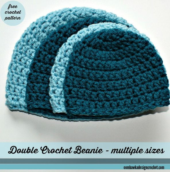 Crochet Hat Sizes New Free Simple Double Crochet Hat Pattern with Sizes From Of New 46 Photos Crochet Hat Sizes