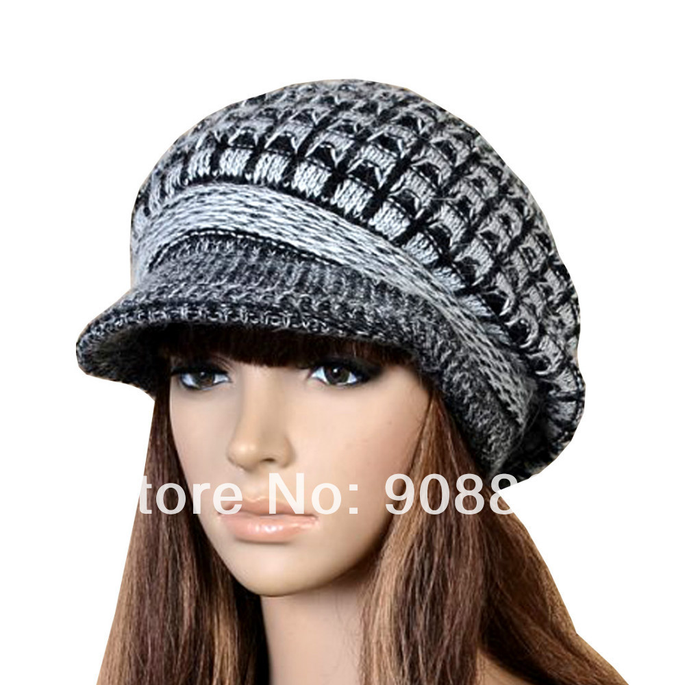 Crochet Hat with Brim Awesome My Crochet Part 322 Of Marvelous 46 Ideas Crochet Hat with Brim
