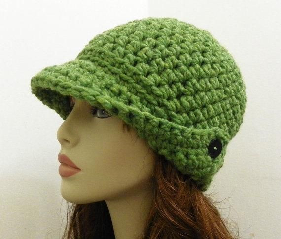 Crochet Hat with Brim Beautiful 17 Best Images About Crochet Hats & Headbands On Of Marvelous 46 Ideas Crochet Hat with Brim
