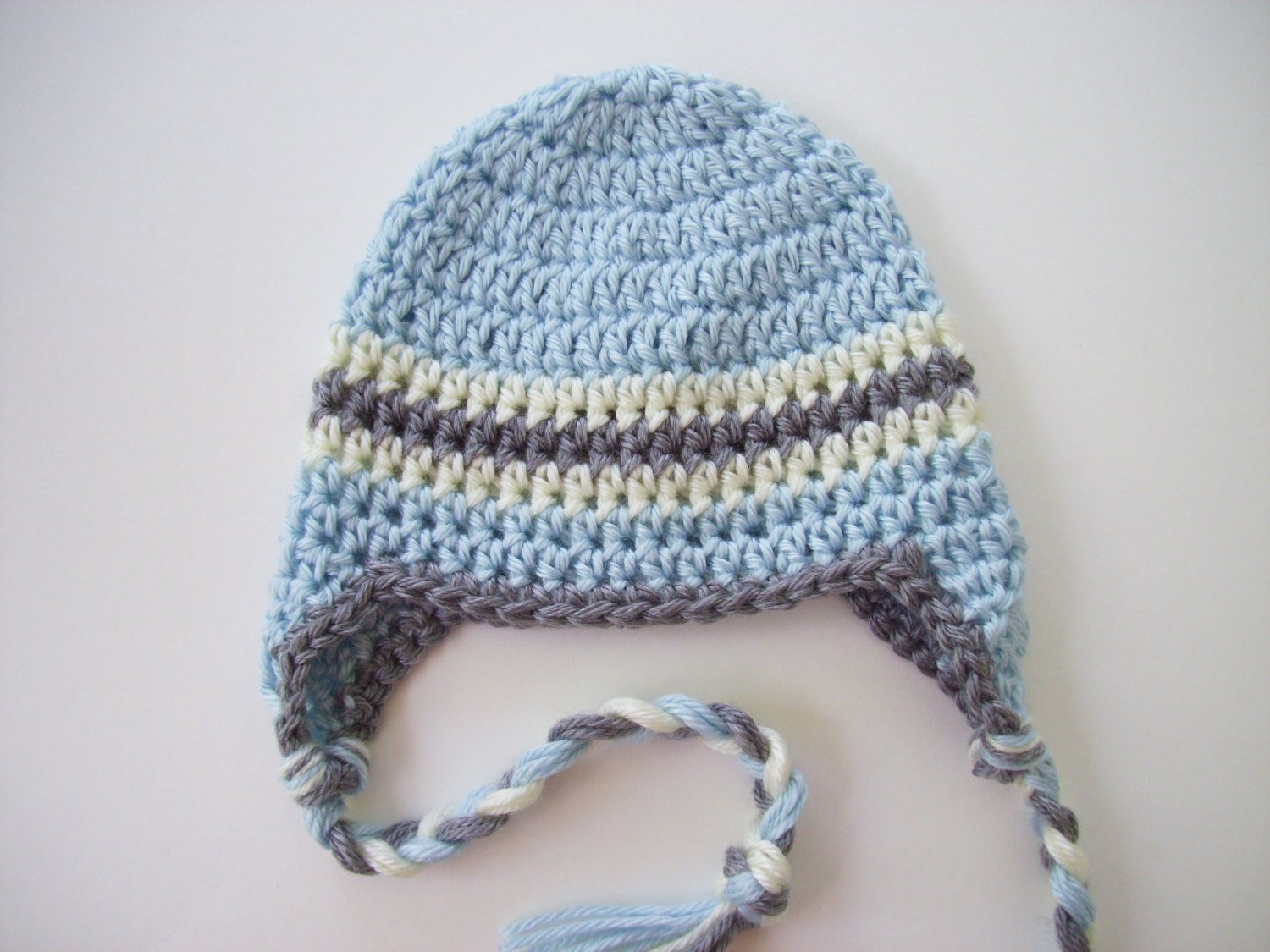 Crochet Hat with Ear Flaps Awesome Crochet Baby Hat toddler Boy Hat Boy Ear Flap Hat Baby Hat Of Delightful 50 Pictures Crochet Hat with Ear Flaps