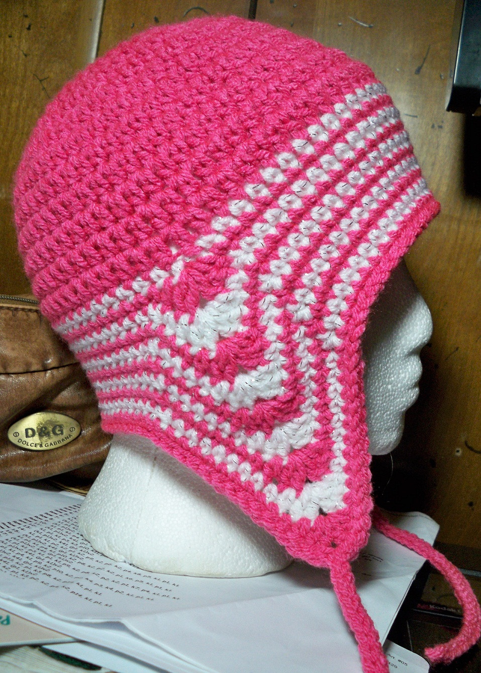 Crochet Hat with Ear Flaps Inspirational Jr Crochet Designs 2 New Designs Just In Time for Christmas Of Delightful 50 Pictures Crochet Hat with Ear Flaps