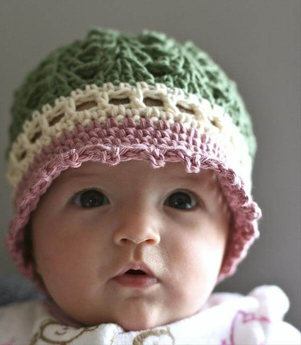 Crochet Hats for Kids Awesome 10 Diy Cute Kids Crochet Hat Patterns Of New 45 Ideas Crochet Hats for Kids