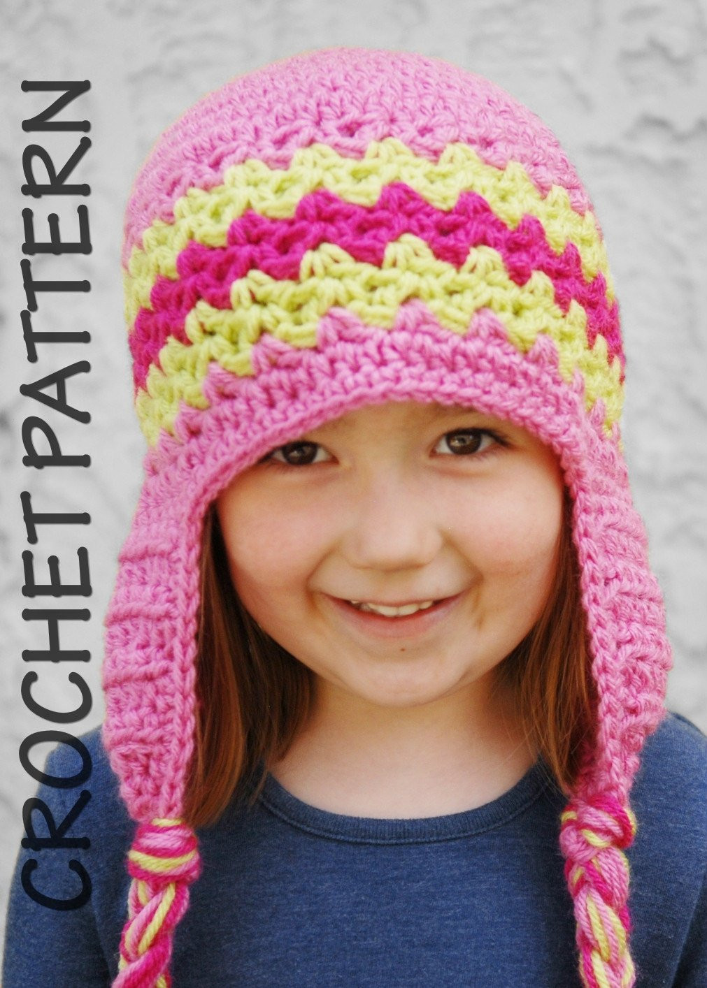 Crochet Hats for Kids Awesome Childrens Hats Patterns Free Patterns Of New 45 Ideas Crochet Hats for Kids