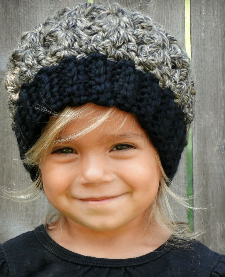 Crochet Hats for Kids Awesome Crochet Hats for Teens Of New 45 Ideas Crochet Hats for Kids