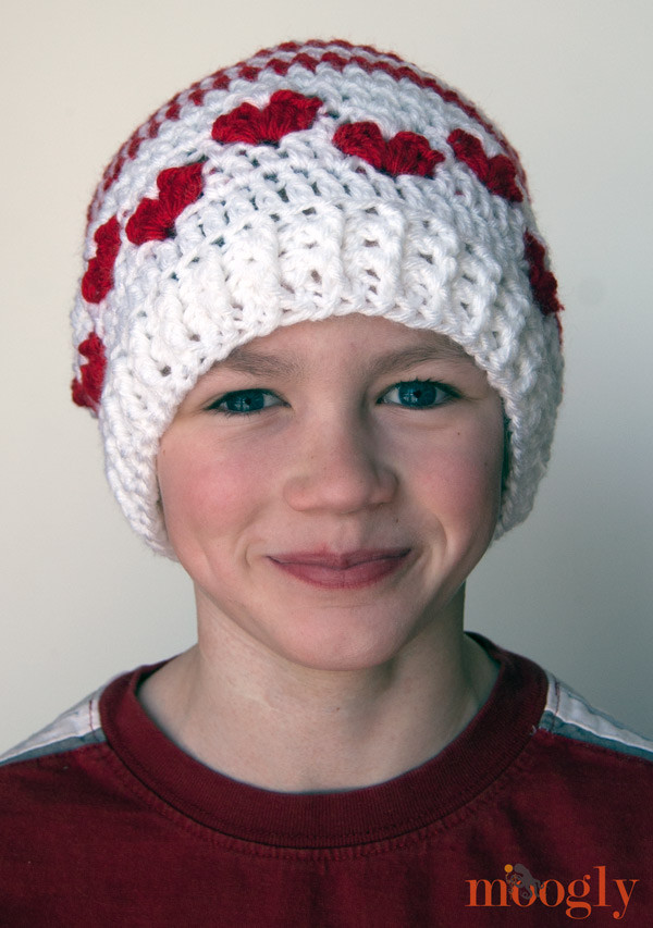Crochet Hats for Kids Beautiful Free Pattern Baby Mine Crochet Hat for Babies toddlers Of New 45 Ideas Crochet Hats for Kids