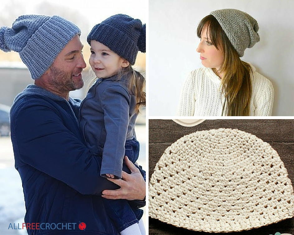 Crochet Hats for Kids New 50 Free Crochet Hat Patterns for Beginners Of New 45 Ideas Crochet Hats for Kids
