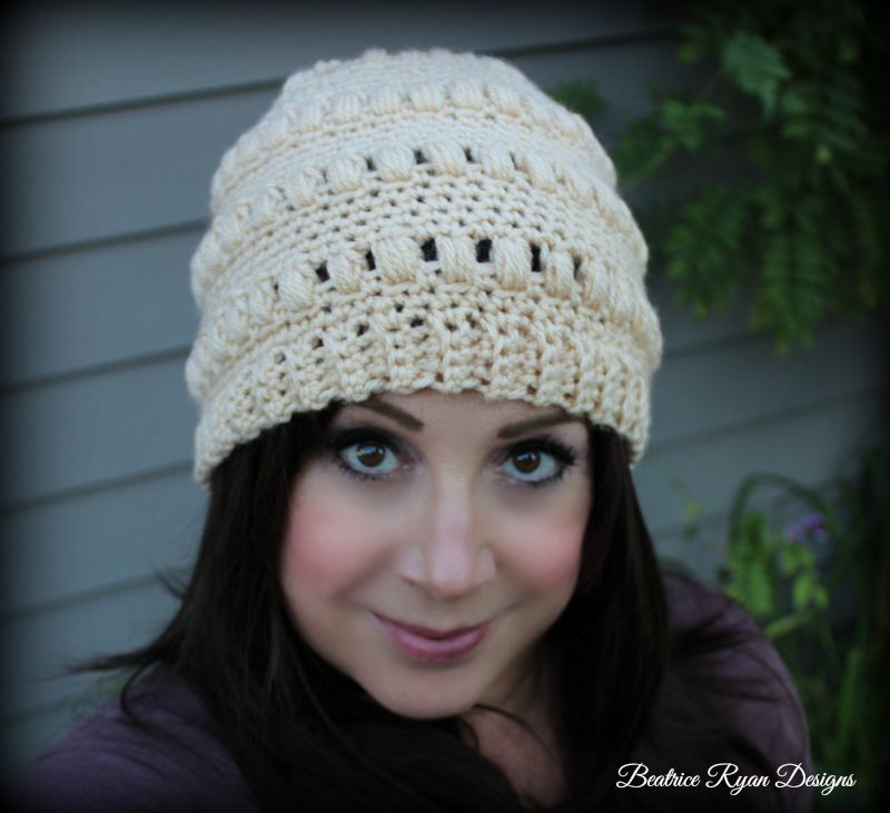 Crochet Hats for Women Lovely La S Whimsical Warmth Beanie Free Crochet Pattern Of Perfect 33 Ideas Crochet Hats for Women