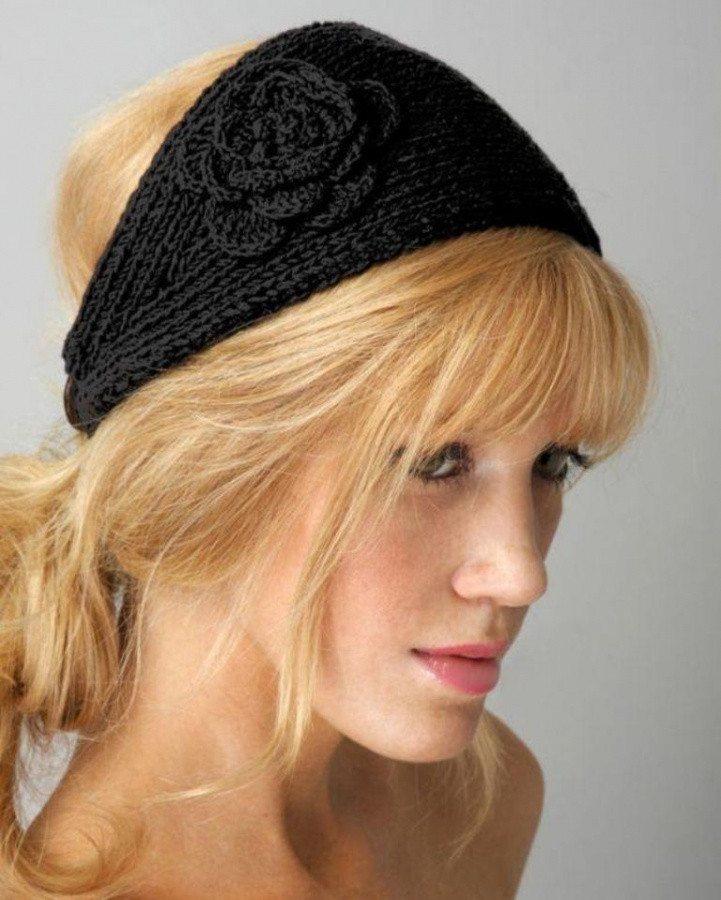 Crochet Headband Pattern Best Of Stunning Crochet Patterns to Decorate Your Home & Make Of Fresh 47 Images Crochet Headband Pattern