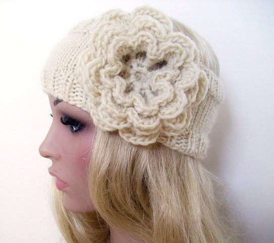 Crochet Headbands for Adults Elegant 1000 Images About Hats Adult Headbands On Pinterest Of Marvelous 41 Photos Crochet Headbands for Adults